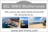 BEL'IMMO Méditerrannée
