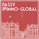 PASSY@IMMO-GLOBAL, Paris-Ouest