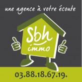 SBH IMMO, une agence à votre écoute