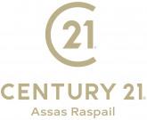 Agencia inmobiliaria CENTURY 21 ASSAS RASPAIL en Paris 6ème