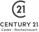 Agencia inmobiliaria CENTURY 21 Cadet-Rochechouart en Paris 9ème