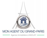 Agencia inmobiliaria MON AGENT DU GRAND PARIS en Saclay