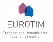 Real estate agency EUROTIM in La Rochelle