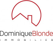 Real estate agency DOMINIQUE BLONDE IMMOBILIER in Garches