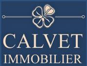 SARL CALVET IMMOBILIER