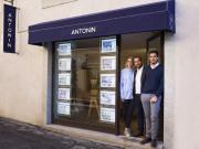 Agencia inmobiliaria ANTONIN ALLARD en Megève