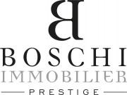 Agencia inmobiliaria BOSCHI IMMOBILIER PRESTIGE en L'Isle-sur-la-Sorgue