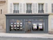 Real estate agency ACTIA IMMOBILIER PRESTIGE in Paris 9ème