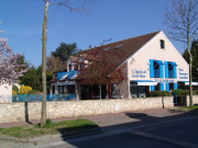 Real estate agency Agence de Saint Nom in Saint-Nom-la-Bretèche