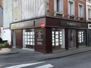 Agencia inmobiliaria C F IMMOBILIER en Bernay