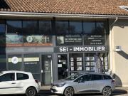 Agencia inmobiliaria SUD EST IMMOBILIER en Eybens
