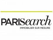 Agencia inmobiliaria PARISEARCH en Paris 16ème