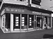 Agência imobiliária AGENCE ROMBAUT a La Celle-Saint-Cloud