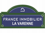 Agence immobilière France Immobilier La Varenne à La Varenne Saint Hilaire