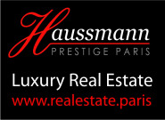 Real estate agency HAUSSMANN PRESTIGE PARIS in Paris 1er