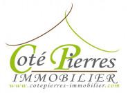 Real estate agency COTE PIERRES IMMOBILIER in Castelnau-le-Lez