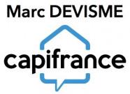 Real estate agent DEVISME Marc - Capifrance in Orléans