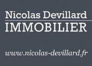 Agencia inmobiliaria NICOLAS DEVILLARD IMMOBILIER en Paris 8ème