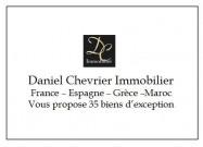Agencia inmobiliaria DANIEL CHEVRIER IMMOBILIER en Avignon