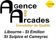 Real estate agency AGENCE DES ARCADES in Libourne
