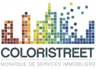 Real estate agency COLORISTREET in Paris 17ème
