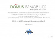 Real estate agency DOMUS IMMOBILIER in Boulogne-Billancourt