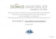 Agencia inmobiliaria DOMUS IMMOBILIER en Boulogne-Billancourt