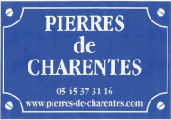 Real estate agency AGENCE PIERRES DE CHARENTES in Angoulême