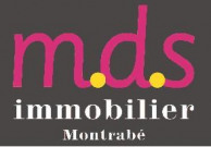 Real estate agency MDS IMMOBILIER in Montrabé