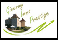 Real estate agency GIVERNY IMMOPRESTIGE in Giverny