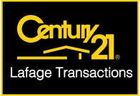 Real estate agency CENTURY 21 LAFAGE TRANSACTIONS in Nice