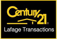 Agencia inmobiliaria CENTURY 21 LAFAGE TRANSACTIONS en Nice