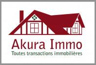 Real estate agency AKURA IMMO in Biarritz