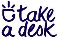 TAKE A DESK