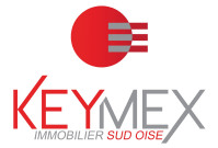 Real estate agent Keymex sud Oise in Senlis