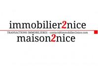 Agence immobilière IMMOBILIER2NICE MAISON2NICE à Nice