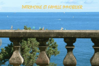 Immokantoor PATRIMOINE ET FAMILLE IMMOBILIER in Dinard