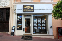 Real estate agency CENTURY 21 Lafage Transactions in Beaulieu-sur-Mer