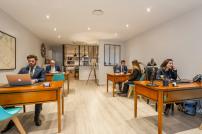 Agence immobilière GUY HOQUET PARIS 15 SAINT CHARLES à Paris 15ème