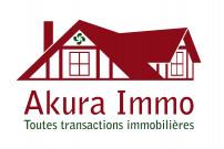 Agência imobiliária AKURA IMMO a Biarritz
