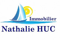 Real estate agency NATHALIE HUC IMMOBILIER in Canet-en-Roussillon