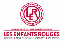 Agencia inmobiliaria AGENCE DES ENFANTS ROUGES en Paris 3ème