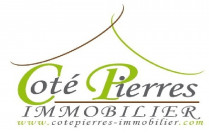 Real estate agency COTE PIERRES IMMOBILIER in Nîmes