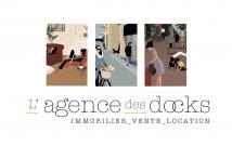 Real estate agency L'AGENCE DES DOCKS in Bordeaux