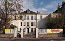 Agencia inmobiliaria CABINET LEMIALE International Real Estate Agency en Maisons-Laffitte