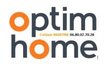 Makler MARTINE CORINNE AGENT MANDATAIRE OPTIMHOME bis Nassandres