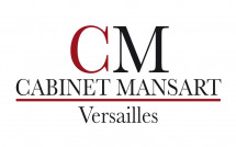 Real estate agency CABINET MANSART in Versailles