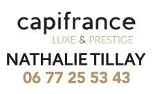 Agente comercial TILLAY Nathalie - Capifrance en Orléans