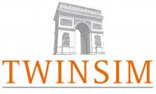 Agencia inmobiliaria AGENCE TWINSIM en Paris 16ème