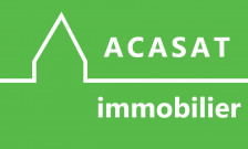 Real estate agency ACASAT IMMOBILIER in Carcassonne